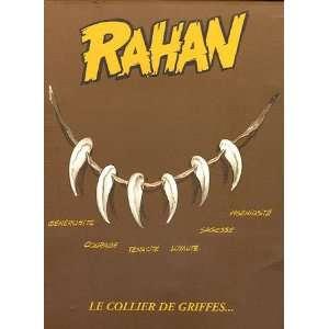 COFFRET 2 RAHAN T01 � T06 (9782913567603): JEAN FRAN