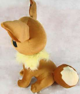 Rare Large Pokemon 13 EEVEE Plush Toy Doll New pb22