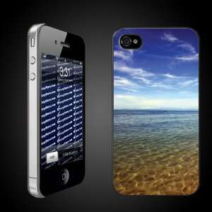 Beach Theme iPhone Case Designs The Ocean and the Sky