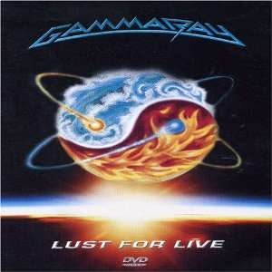Lust For Live Gamma Ray Movies & TV