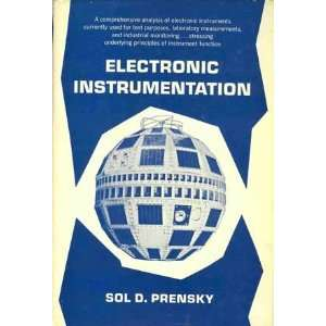 Electronic Instrumentation: PRENSKY: Books