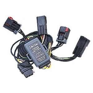 Hopkins 42135 Plug In Simple Wiring Kit for Dodge Ram 2002