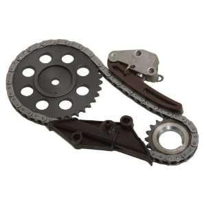 Evergreen TK813 Ford Mazda VIN X OHV 12V Timing Chain Kit