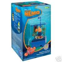 Tetra Pixars FINDING NEMO Aquarium Kit with LED Light