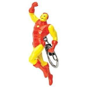Iron Man Marvel Universe Extreme Figural Keychain Series