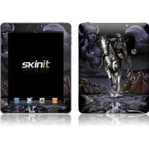 Skinit Fantasy Native American Art Vinyl Skin for Apple