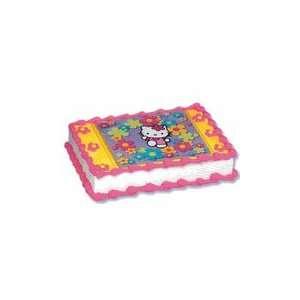 Hello Kitty Extreme Cake Kit Toys & Games