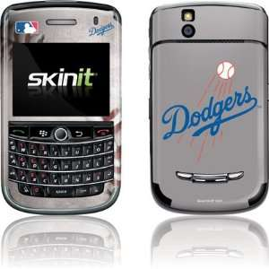 Los Angeles Dodgers Game Ball skin for BlackBerry Tour
