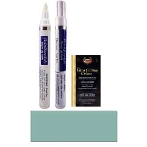 1/2 Oz. Medium Jade Metallic Paint Pen Kit for 1979 Ford