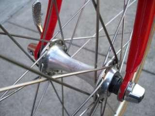 GIORDANA POLARIS Road Bike Columbus SLX Campagnolo