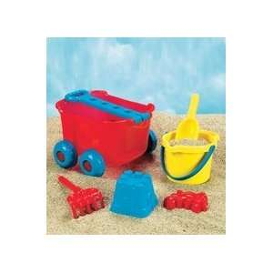 SWE PEEK A Boo Wagon Set Toys & Games