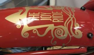 2011 NEW BELGIUM BREWING 20TH ANNIVERSARY CRUISER BIKE NEW FAT TIRE