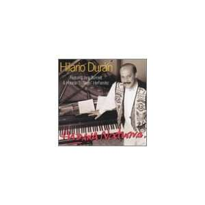 Habana Nocturna: Hilario Duran: Music