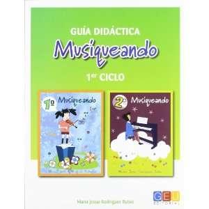 CICLO (9788499150949) MARIA JESUS RODRIGUEZ RUBIO Books