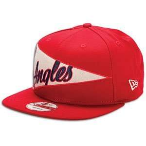 New Era Old Pennant Snapback Adjustable Hat  Sports