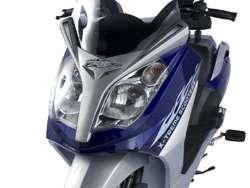 XB 700Li Lithium Powered Electric Bicycle Scooter Bike