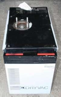 Leybold Type 100P Dry Vac Vacuum Pump CAT# 13874