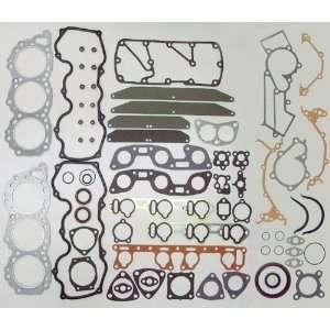 86 87 Nissan Hardbody D21 Pickup Vg30E 3.0 Sohc Full