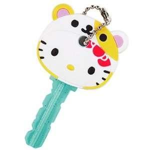 Hello Kitty Animal Key Cap   Hello Kitty As Bear