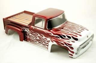 Custom Painted RC Body fits HPI Savage X FLUX Traxxas TMaxx EMaxx Revo