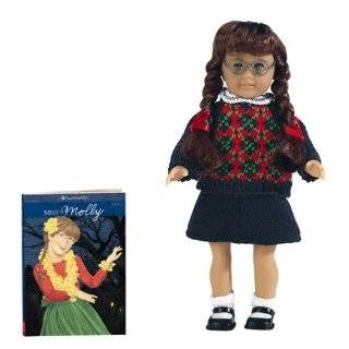 Girls Collection Mini Dolls) (9781584854708) Valerie Tripp Books