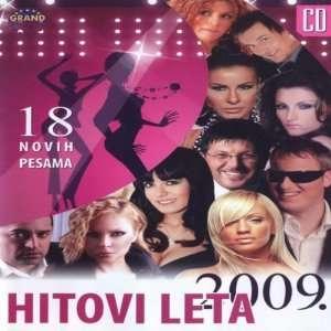 Various - Najveći Hitovi Narodne Muzike Br. 1