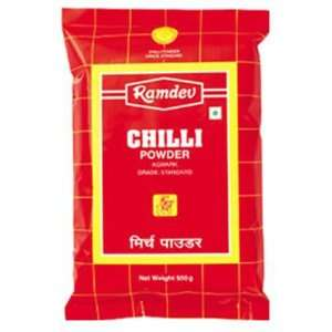 Red Chilli Powder / Lal Mirchi Powder   100 gms:  Grocery