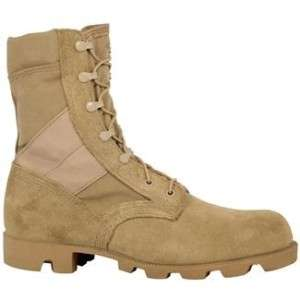 McRae 4189 Hot Weather Desert Combat Boots