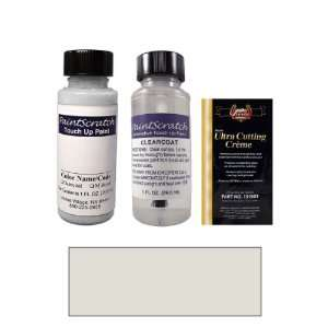 Silver Metallic Paint Bottle Kit for 2009 Audi TT Roadster (LX7W/P5