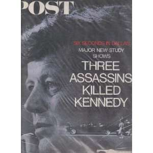 Post Magazine December 2, 1967 Post Magazine Books