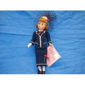 Bon Voyage Miss Magnin Madame Alexander Doll Everyhing