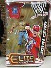 JOHN CENA WWE MATTEL ELITE SERIES 14 ACTION FIGURE TOY