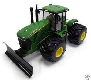 John Deere 9630 4WD Farm Toy Tractor DieCast BLADE ERTL |
