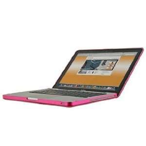 Apple Macbook Crystal Hard Case Cover for Aluminum Unibody New Macbook