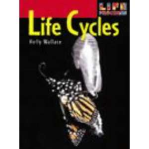 Life Cycles (Life Processes) (9780431108858): Holly
