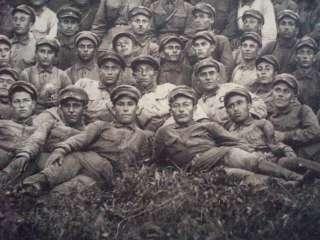 1931 SOVIET RUSSIAN ARMENIAN RED ARMY Military GP Photo