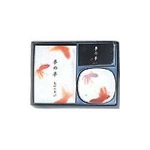 Goldfish Gift Set   Nippon Kodo Yume No Yume (Dream of