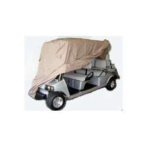 Champion 6 Passenger Golf Cart Cover