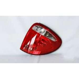 01 03 CHRYSLER CARAVAN/VOYAGER/ TOWNCAR TAIL LIGHT SET Automotive
