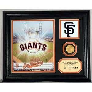 San Francisco Giants Team Pride Photo Mint Sports