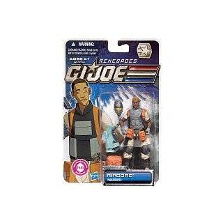 G.I. Joe Ninja Battles   Action Figures & Comic & DVD