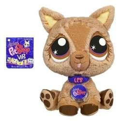 Littlest Pet Shop VIP Dog Toys & Games