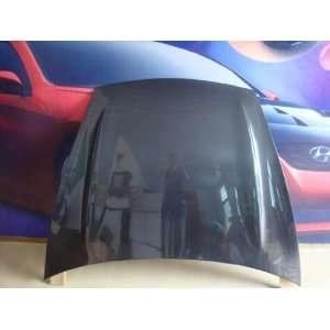 02 03 04 05 PORSCHE CAYENNE Turbo Oem Carbon Fiber Hood