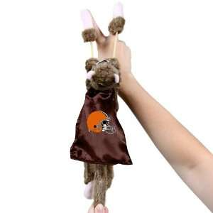 Cleveland Browns Flying Monkey (Set of 2): Sports
