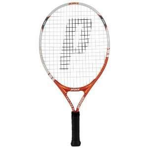 Prince Tour Lite 23 Strung Junior Tennis Racquet (0 (4