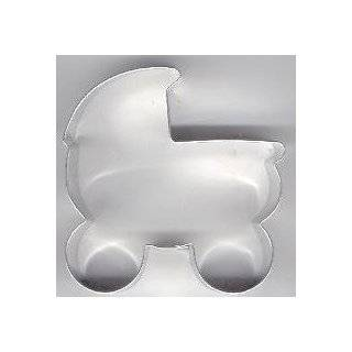 Baby Onesie Cookie Cutter for Baby Boy/Girl Shower Party