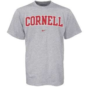 Nike Cornell Big Red Ash College Classic T shirt