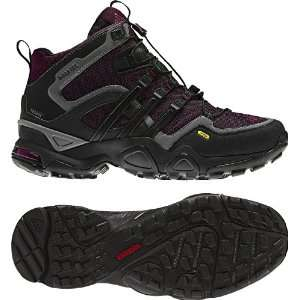 Fast X Formotion Mid Gore Tex Hiking Shoe   Womens Sports & Outdoors