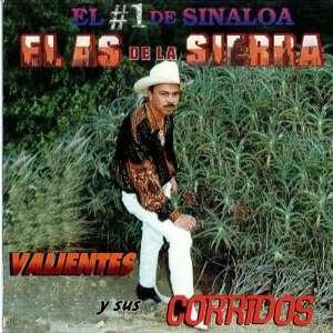 Valientes Y Sus Corridos As De La Sierra Music