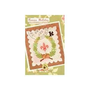 Fig Tree Patterns roman Holiday 2 Pack